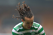 Diego Laxalt (Celtic) during the Scottish Premiership match between Motherwell and Celtic at Fir Park, Motherwell, Scotland on 8 November 2020.