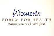 CHOMP Women's Forum for Health 2016