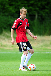 - Photo mandatory by-line: Dougie Allward/JMP - Tel: Mobile: 07966 386802 27/06/2013 - SPORT - FOOTBALL - Bristol -  Bristol City - Pre Season Training - Npower League One