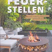 Book: Feuerstellen