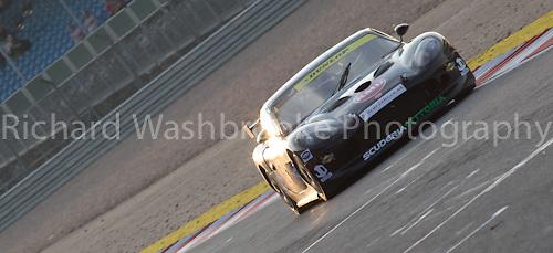 Britcar 24hr Race Silverstone 1st - 2nd October 2011
