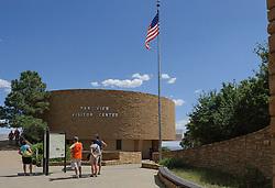 Mesa Verde NP, Colorado, USA