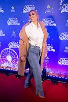 Olivia Buckland at the  Hyde Park Winter Wonderland launch, London, UK - 20 Nov 2019