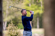 11-05-2019 Foto's NGF competitie hoofdklasse poule H1, gespeeld op Drentse Golfclub De Gelpenberg in Aalden. Foursomes:   De Pan 1 - Mathijs Fieten