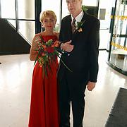 Huwelijk Berdien Stenberg en Pieter Kleve