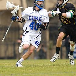 2008-02-25 Vermont vs. Duke Lacrosse