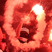 20191024 Calcio, Europa League : AS Roma vs Borussia Moenchengladbach