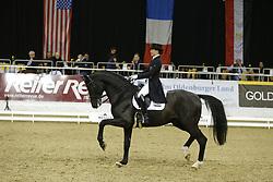 Sprehe, Kristina, Desperados FRH<br /> Oldenburg - Agravis Cup<br /> Grand Prix<br /> © www.sportfotos-lafrentz.de/ Stefan Lafrentz