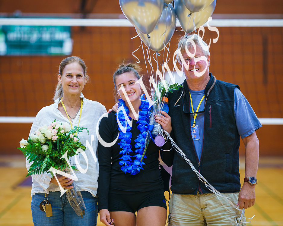 On May 20, 2021, the Analy varsity volleyball team played a home game against rival El Molino High School.  Analy won in straight sets 3-0 to win both matches this year.