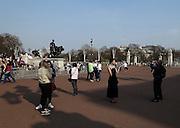 London, Victoria Memorial