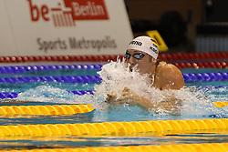 21.08.2014, Europa Sportpark, Berlin, GER, LEN, Schwimm EM 2014, im Bild Marko Koch (Deutschland) // during the LEN 2014 European Swimming Championships at the Europa Sportpark in Berlin, Germany on 2014/08/21. EXPA Pictures © 2014, PhotoCredit: EXPA/ Eibner-Pressefoto/ Lau<br /> <br /> *****ATTENTION - OUT of GER*****