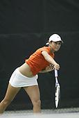 5/13/07 Women's Tennis vs Wake Forest