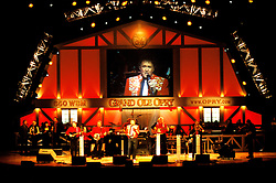 Tennessee: Nashville, Grand Ole Opry, music district, photo: tnmusi102  .Photo copyright Lee Foster, www.fostertravel.com, 510/549-2202, lee@fostertravel.com