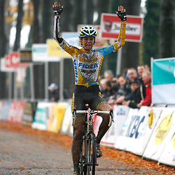 20121118 SP Gavere women