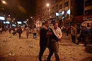 Egypt's Fragile Transition