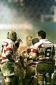 2001 0121 London Irish v Piacenza. Reading