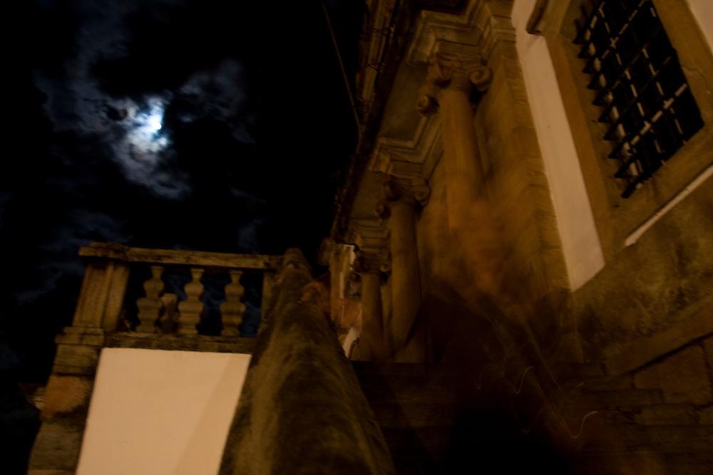 Ouro Preto_MG, Brasil...Museu de Tiradentes em Ouro Preto...The Tiradentes museum in Ouro Preto...Foto: MARCUS DESIMONI / NITRO