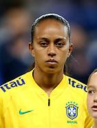 Brazil Part 1 Portraits