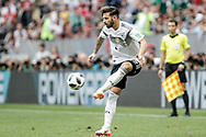 Marvin Plattenhardt of Germany during the 2018 FIFA World Cup Russia, Group F football match between Germany and Mexico on June 17, 2018 at Luzhniki Stadium in Moscow, Russia - Photo Thiago Bernardes / FramePhoto / ProSportsImages / DPPI
