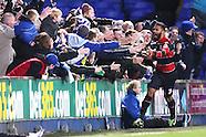 Ipswich Town v Queens Park Rangers 110114