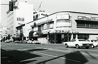 1971 NW corner of Hollywood Blvd. & Ivar Ave.