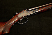 L.C. Smith Ideal Grade Shotgun