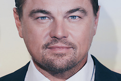 August 2, 2019, Rome, Italy: US actor Leonardo DiCaprio waves during a photocall ahead of the italian Premiere of Tarantino's latest movie ''Once Upon A Time In Hollywood'' in downtown Rome on August 2, 2019  (Credit Image: © Luca Carlino/NurPhoto via ZUMA Press)