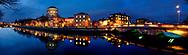 Photographer: Chris Hill, Four Courts, Dublin