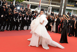 Aishwarya Rai attends the screening of 'La Belle Epoque' during the 72nd annual Cannes Film Festival in Cannes, France, on May 20, 2019. 21 May 2019 Pictured: Aishwarya Rai attends the screening of 'La Belle Epoque' during the 72nd annual Cannes Film Festival in Cannes, France, on May 20, 2019. Photo credit: Favier/ELIOTPRESS / MEGA TheMegaAgency.com +1 888 505 6342