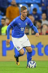 LUCA VIDO<br /> CALCIO AMICHEVOLE ITALIA - MAROCCO U21