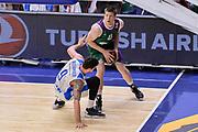 DESCRIZIONE : Eurolega Euroleague 2015/16 Gir.D Dinamo Banco di Sardegna Sassari - Unicaja Malaga<br /> GIOCATORE : Jack Cooley<br /> CATEGORIA : Tiro Equilibrio<br /> SQUADRA : Unicaja Malaga<br /> EVENTO : Eurolega Euroleague 2015/2016<br /> GARA : Dinamo Banco di Sardegna Sassari - Unicaja Malaga<br /> DATA : 10/12/2015<br /> SPORT : Pallacanestro <br /> AUTORE : Agenzia Ciamillo-Castoria/L.Canu