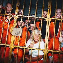 Jail & Bail Bristol 2018