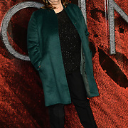 Philippa Boyens Arrivers at the Mortal Engines - World Premiere on 27 November 2018, London, UK