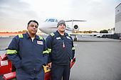 Hayward Airport: APP Jet Center