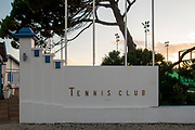 Tennis Club Est. 1917,  Figueira da Foz, Portugal