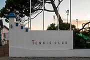 Tennis Club Est. 1917,  Figueira da Foz, Portugal