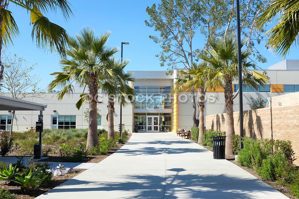 OC Animal Care Facility