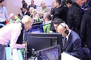 DESCRIZIONE : Brindisi  Lega A 2015-16<br /> Enel Brindisi Grissin Bon Reggio Emilia<br /> GIOCATORE : Paola Ellisse<br /> CATEGORIA : Sky Sport HD TV<br /> SQUADRA : Sky Sport HD TV<br /> EVENTO : Campionato Lega A 2015-2016<br /> GARA :Enel Brindisi Grissin Bon Reggio Emilia<br /> DATA : 13/12/2015<br /> SPORT : Pallacanestro<br /> AUTORE : Agenzia Ciamillo-Castoria/M.Longo<br /> Galleria : Lega Basket A 2015-2016<br /> Fotonotizia : Brindisi  Lega A 2015-16 Enel Brindisi Grissin Bon Reggio Emilia<br /> Predefinita :