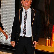 NLD/Amsterdam/20100901 - Opening Louis Vuitton instore in de Bijenkorf , Michiel van Erp