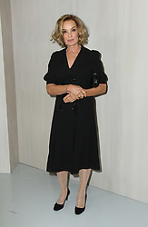 Celebrities arrive at the Hammer Museum 15th Annual Gala in the Garden with Generous Support from Bottega Veneta on October 14, 2017 in Los Angeles, California. 14 Oct 2017 Pictured: Jessica Lange. Photo credit: @parisamichelle / MEGA TheMegaAgency.com +1 888 505 6342
