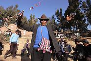 Aymara Wedding / PERU