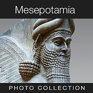Ancient Mesepotamia - Art Artefacts Antiquities & Historic Sites - Pictures & Images of -