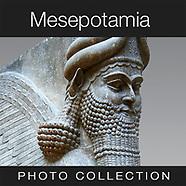 Mesopotamia Art