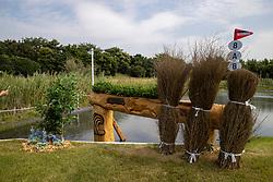 Fence 8<br /> Olympic Games Tokyo 2021<br /> © Hippo Foto - Dirk Caremans<br /> 28/07/2021