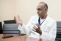 Siemens - University of Miami -  Dr. Raj.