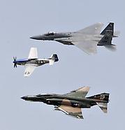 2007 - Vectren Dayton Air Show