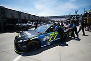 May 20, 2017: NASCAR Monster Energy All Star Race. ERIK<br /> JONES