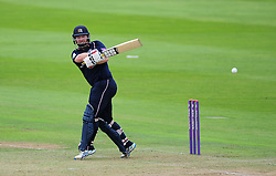 Paul Stirling of Middlesex in action.  - Mandatory by-line: Alex Davidson/JMP - 26/07/2016 - CRICKET - Cooper Associates County Ground - Taunton, United Kingdom - Somerset v Middlesex - Royal London One Day