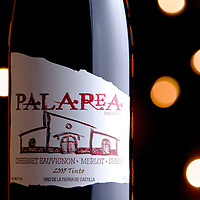 Palarea Syrah, Terroir Wine Cellars