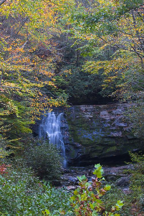 October 11, 2017: Meigs Falls.